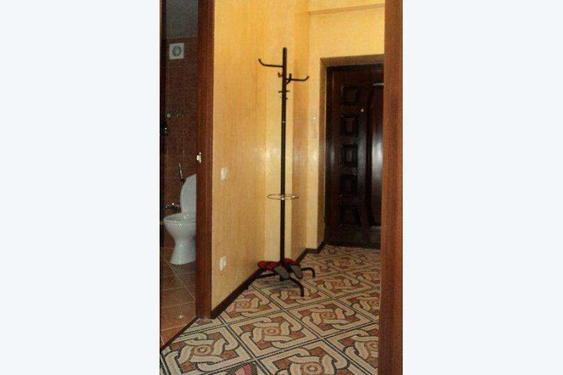 1-комн. квартира, 46 кв.м. на 3 человека, проспект Генерала Острякова, 5А, Севастополь - Фотография 9