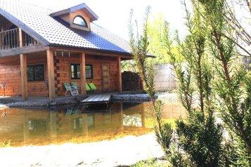Дом у леса, 100 кв.м. на 10 человек, 3 спальни, д. Рыжево, Егорьевск - Фотография 4