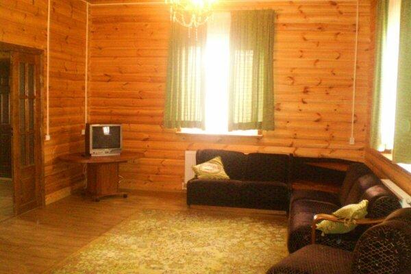 Коттедж, 140 кв.м. на 10 человек, 4 спальни