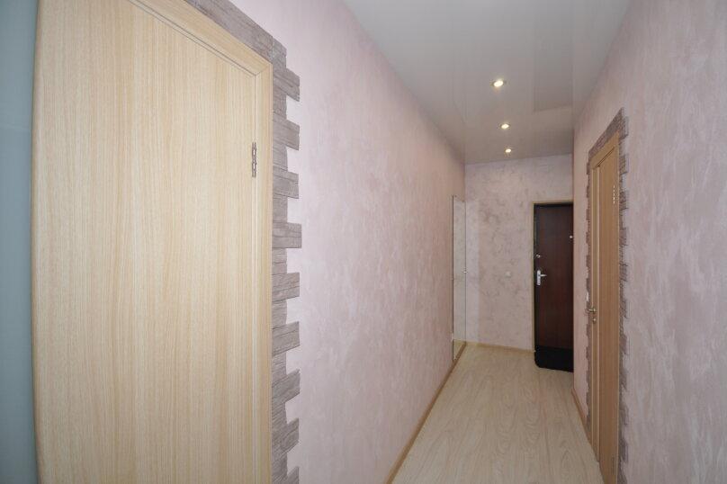 2-комн. квартира, 50 кв.м. на 6 человек, ул. Ивана Захарова, 11, Сургут - Фотография 6