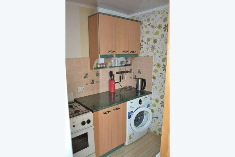 Уютный домик на 3х человек в хорошем районе Судака, 20 кв.м. на 3 человека, 1 спальня, улица Бирюзова, 6, Судак - Фотография 9