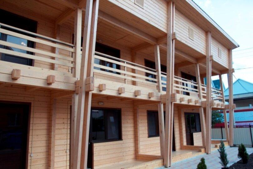 Гостевой дом Агатис, улица Лермонтова, 25 на 6 комнат - Фотография 11