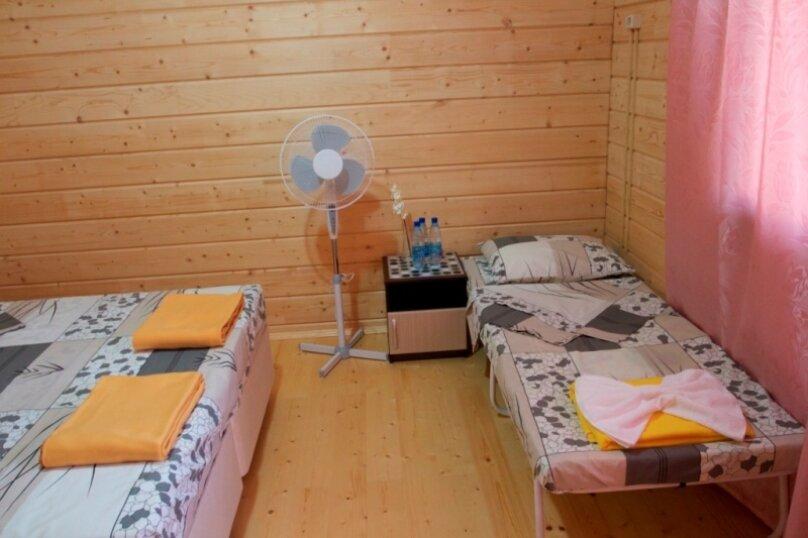 Гостевой дом Агатис, улица Лермонтова, 25 на 6 комнат - Фотография 21