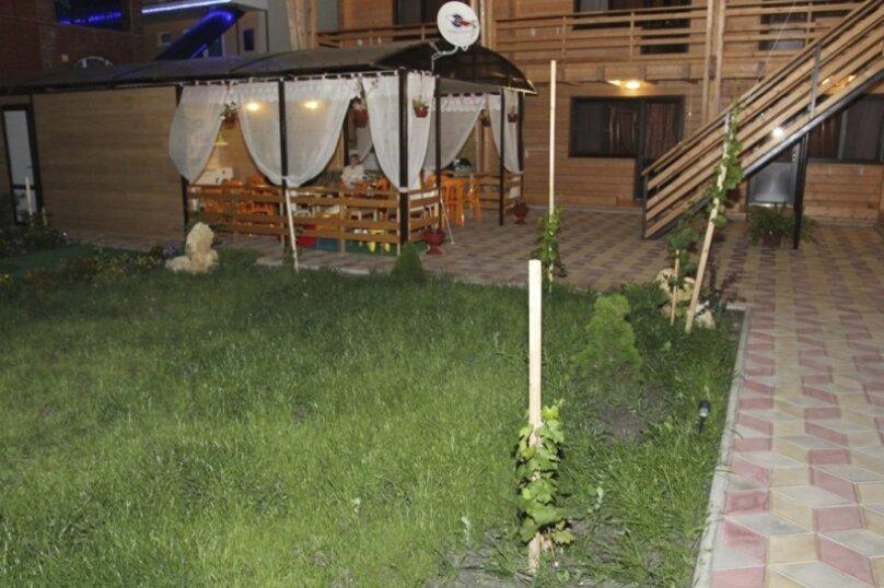 Гостевой дом Агатис, улица Лермонтова, 25 на 6 комнат - Фотография 16