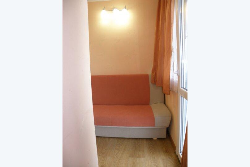 1-комн. квартира, 12 кв.м. на 2 человека, Массандровская улица, 9, Ялта - Фотография 16
