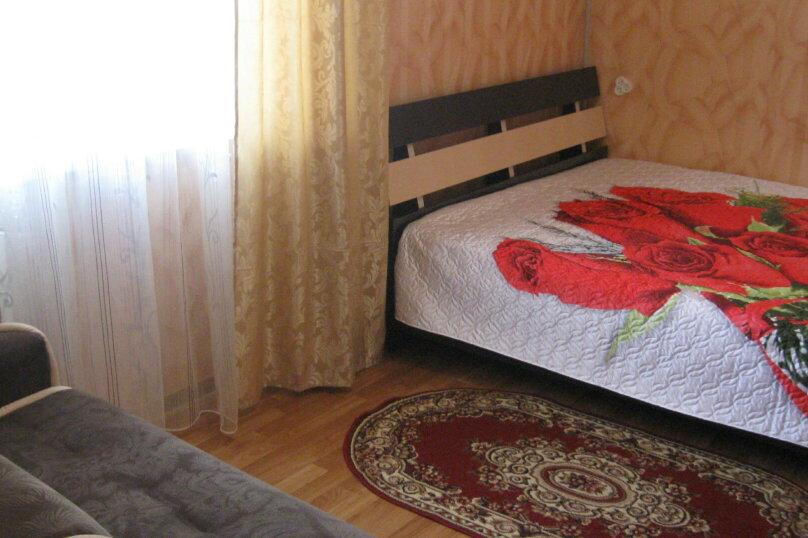 2-комн. квартира, 42 кв.м. на 6 человек, Полупанова, 40, Евпатория - Фотография 12