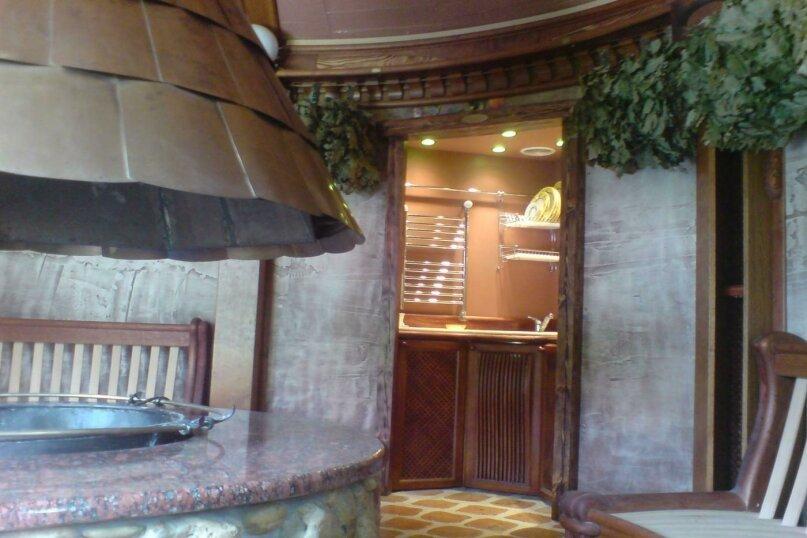 VIP, 300 кв.м. на 8 человек, 3 спальни, улица Черцова, 28, Севастополь - Фотография 8