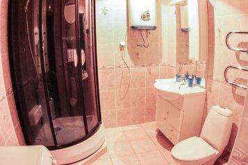 1-комн. квартира, 80 кв.м. на 6 человек, Советская улица, 12, Курск - Фотография 1