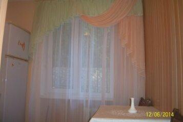 1-комн. квартира, 34 кв.м. на 3 человека, кипарисная, Береговое (Кастрополь), Ялта - Фотография 3