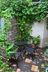 Уютный домик на 3х человек в хорошем районе Судака, 20 кв.м. на 3 человека, 1 спальня, улица Бирюзова, Судак - Фотография 3