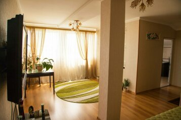 4-комн. квартира, 110 кв.м. на 6 человек, Ленинградская, 6, Ялта - Фотография 1