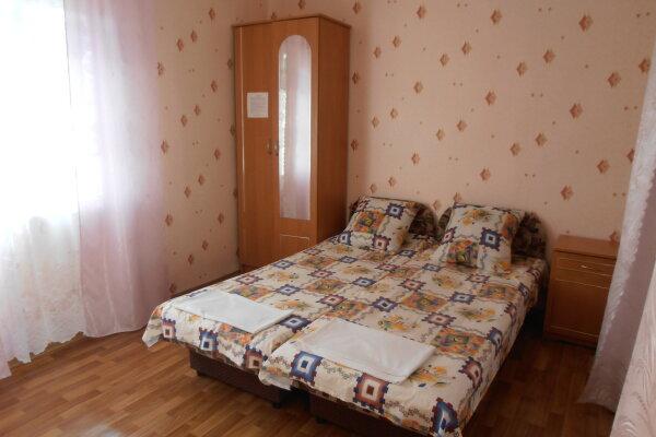 Домик у моря на 2 человека, 1 спальня, Гагарина , 61, Судак - Фотография 1