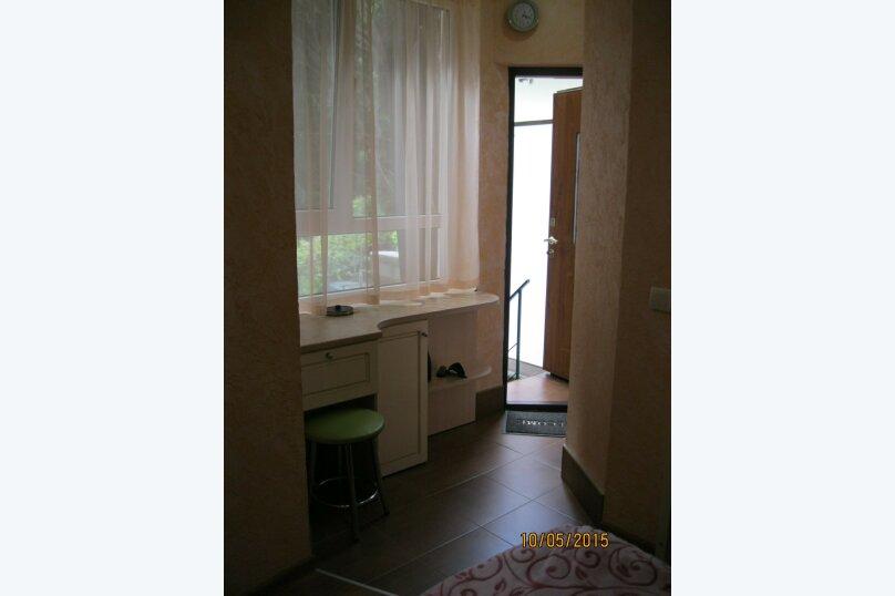 1-комн. квартира, 40 кв.м. на 3 человека, улица Чехова, 15, Массандра, Ялта - Фотография 7