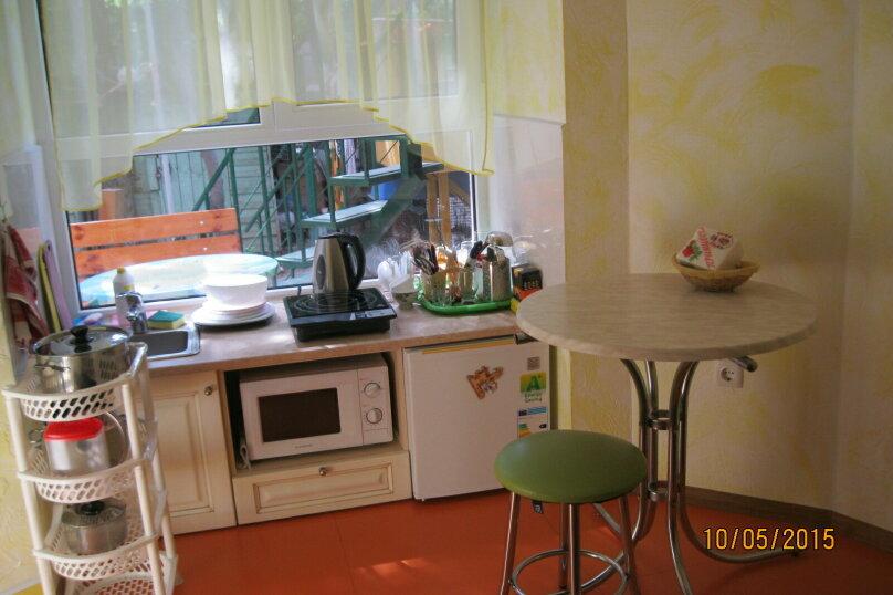 1-комн. квартира, 40 кв.м. на 3 человека, улица Чехова, 15, Массандра, Ялта - Фотография 8