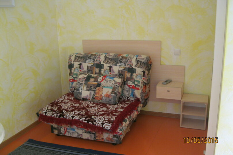 1-комн. квартира, 40 кв.м. на 3 человека, улица Чехова, 15, Массандра, Ялта - Фотография 9