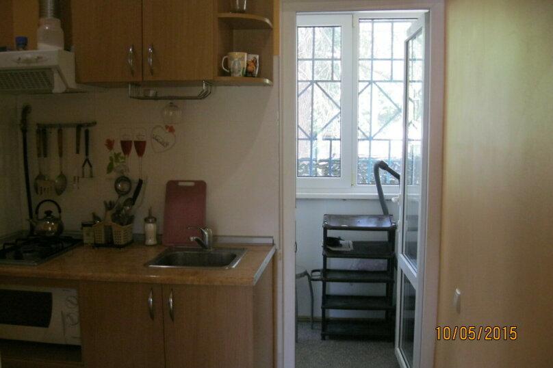2-комн. квартира, 45 кв.м. на 4 человека, улица Чехова, 17, Массандра, Ялта - Фотография 4