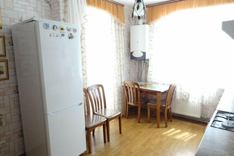 1-комн. квартира, 65 кв.м. на 5 человек, бульвар Старшинова, 10А, Феодосия - Фотография 3