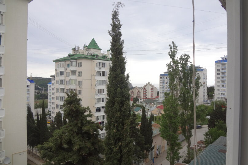 1-комн. квартира, 20 кв.м. на 2 человека, улица Туристов, 5, Алушта - Фотография 10