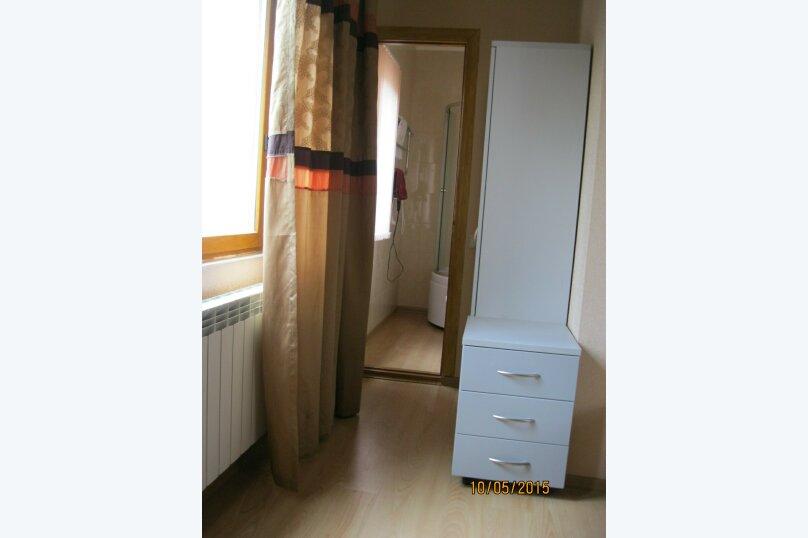 2 ком семейный номер, Екатерининская улица, 2, Массандра, Ялта - Фотография 4