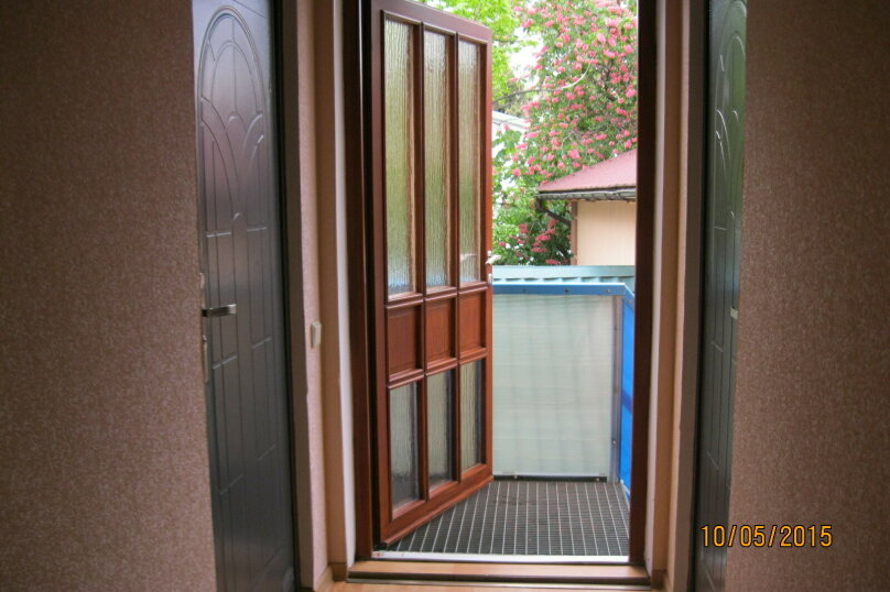 2 ком семейный номер, Екатерининская улица, 2, Массандра, Ялта - Фотография 1