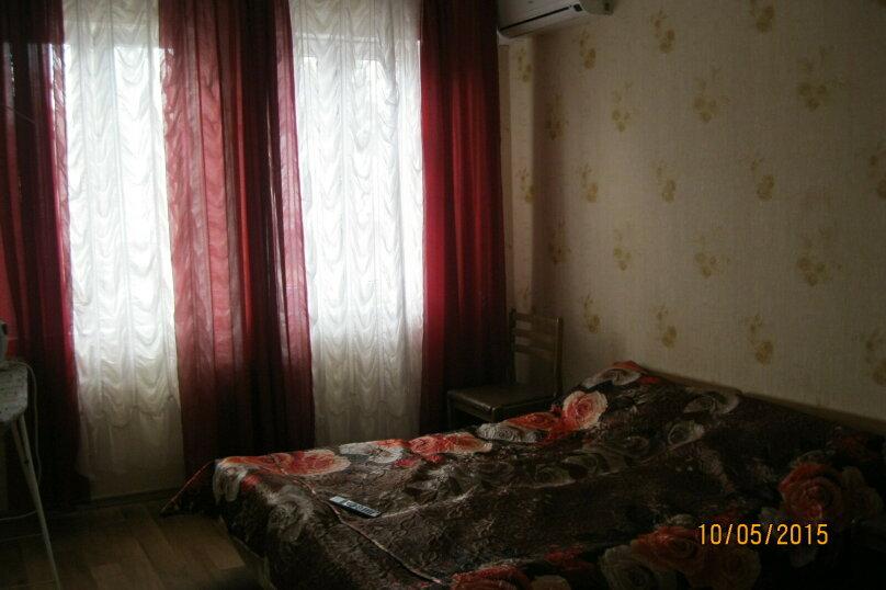 2-комн. квартира, 45 кв.м. на 4 человека, улица Чехова, 17, Массандра, Ялта - Фотография 10