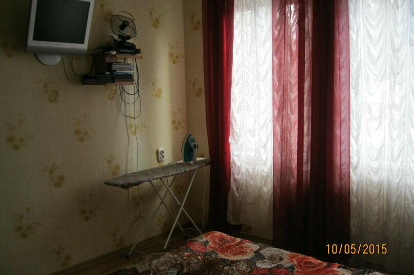 2-комн. квартира, 45 кв.м. на 4 человека, улица Чехова, 17, Массандра, Ялта - Фотография 11