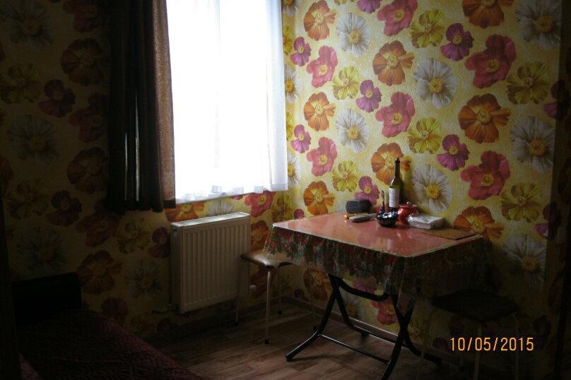 2-комн. квартира, 45 кв.м. на 4 человека, улица Чехова, 17, Массандра, Ялта - Фотография 13