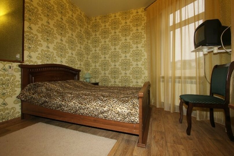 Двухкомнатный люкс , улица Богдана Хмельницкого, 12А, Сочи - Фотография 4
