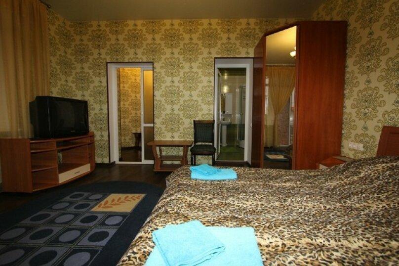 Двухкомнатный люкс , улица Богдана Хмельницкого, 12А, Сочи - Фотография 7