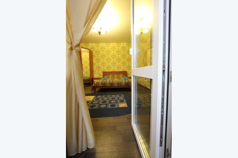 Двухкомнатный люкс , улица Богдана Хмельницкого, 12А, Сочи - Фотография 9