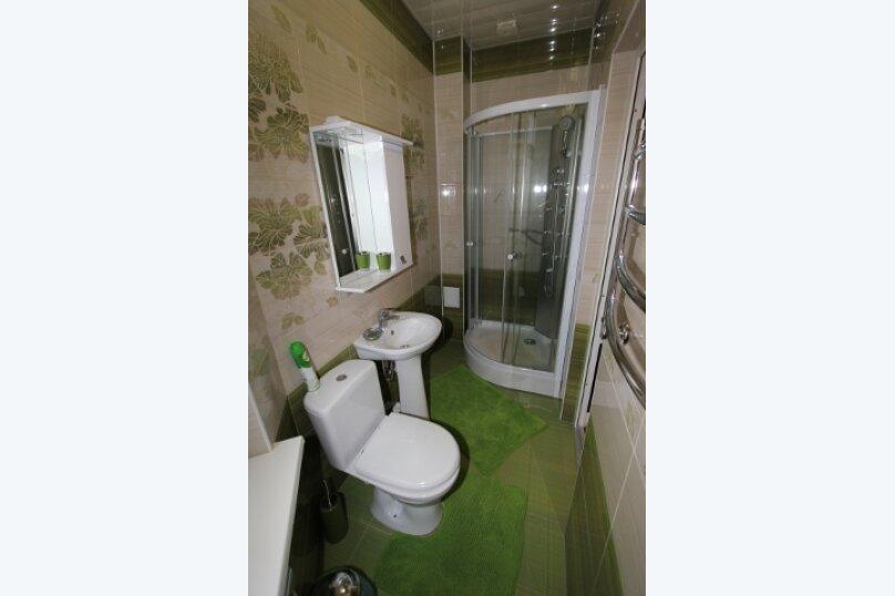 Двухместный однокомнатный люкс, улица Богдана Хмельницкого, 12А, Сочи - Фотография 2