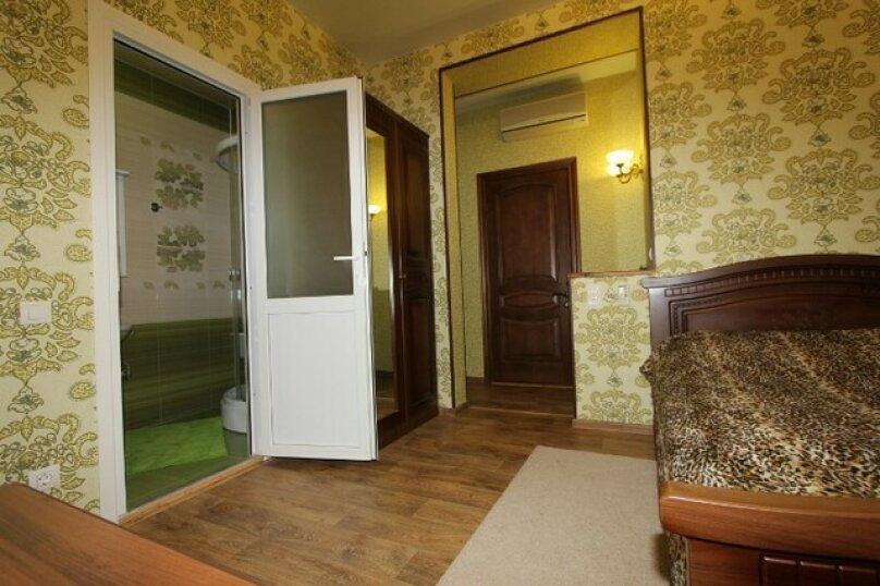 Двухместный однокомнатный люкс, улица Богдана Хмельницкого, 12А, Сочи - Фотография 3