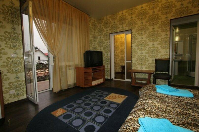 Двухместный однокомнатный люкс, улица Богдана Хмельницкого, 12А, Сочи - Фотография 5