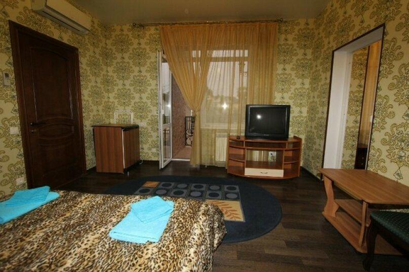 Двухместный однокомнатный люкс, улица Богдана Хмельницкого, 12А, Сочи - Фотография 6