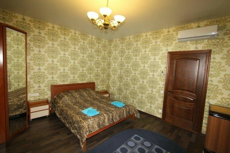 Двухместный однокомнатный люкс, улица Богдана Хмельницкого, 12А, Сочи - Фотография 7