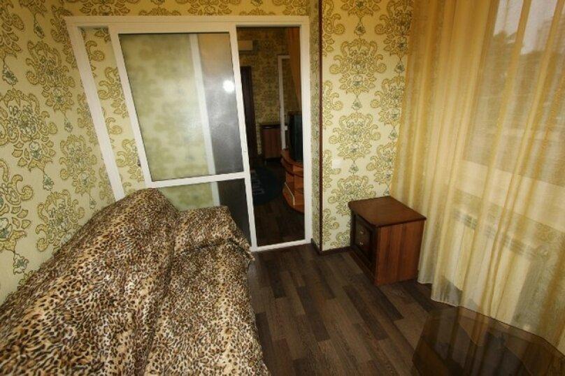 Двухместный однокомнатный люкс, улица Богдана Хмельницкого, 12А, Сочи - Фотография 8