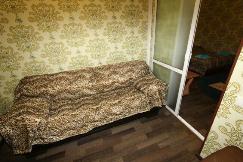 Двухместный однокомнатный люкс, улица Богдана Хмельницкого, 12А, Сочи - Фотография 9