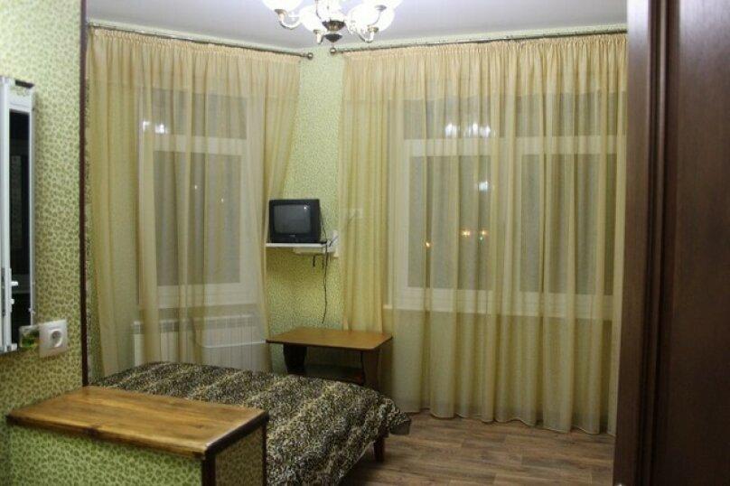 Двухместный однокомнатный люкс, улица Богдана Хмельницкого, 12А, Сочи - Фотография 10
