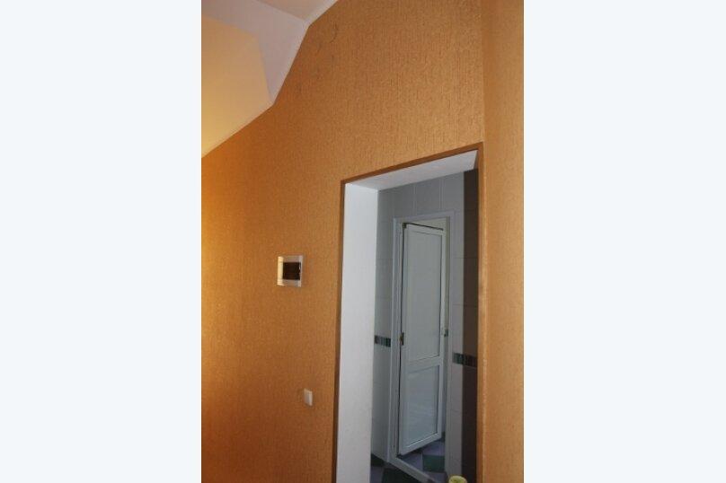Трехместный однокомнатный без балкона на 1 этаже., улица Богдана Хмельницкого, 12А, Сочи - Фотография 6