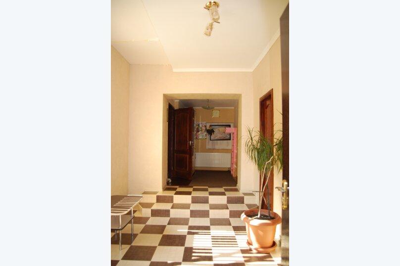 Двухкомнатный дом со двором, 80 кв.м. на 6 человек, 3 спальни, улица Шмидта, 22, Евпатория - Фотография 20