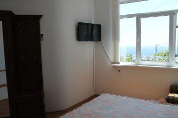 Домик у моря, 45 кв.м. на 3 человека, 1 спальня, улица Калинина, Алупка - Фотография 3