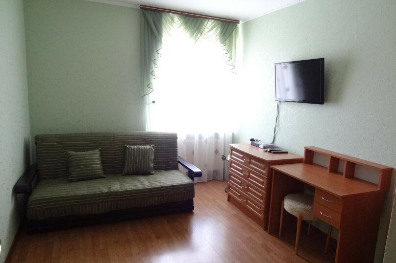 1-комн. квартира, 65 кв.м. на 5 человек, бульвар Старшинова, 10А, Феодосия - Фотография 6
