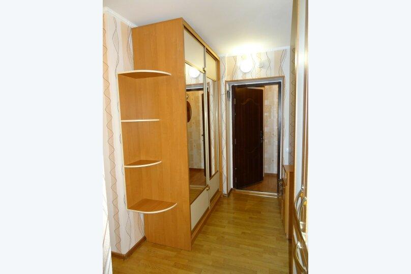 1-комн. квартира, 65 кв.м. на 5 человек, бульвар Старшинова, 10А, Феодосия - Фотография 7