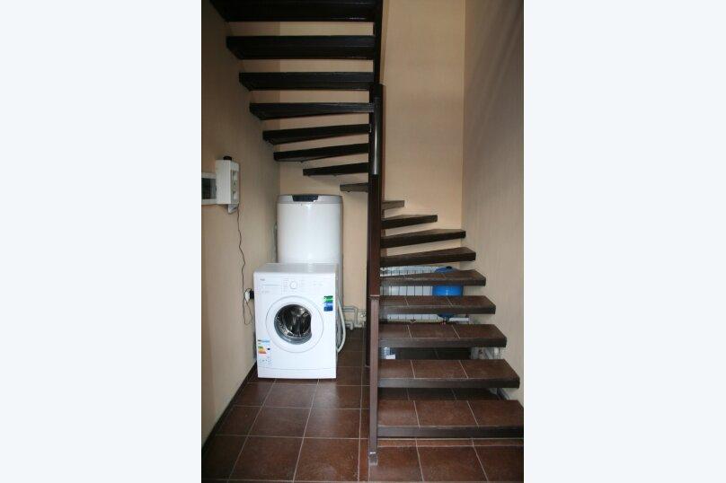 1-комн. квартира, 20 кв.м. на 3 человека, Коммунальный переулок, 3, Гаспра - Фотография 13