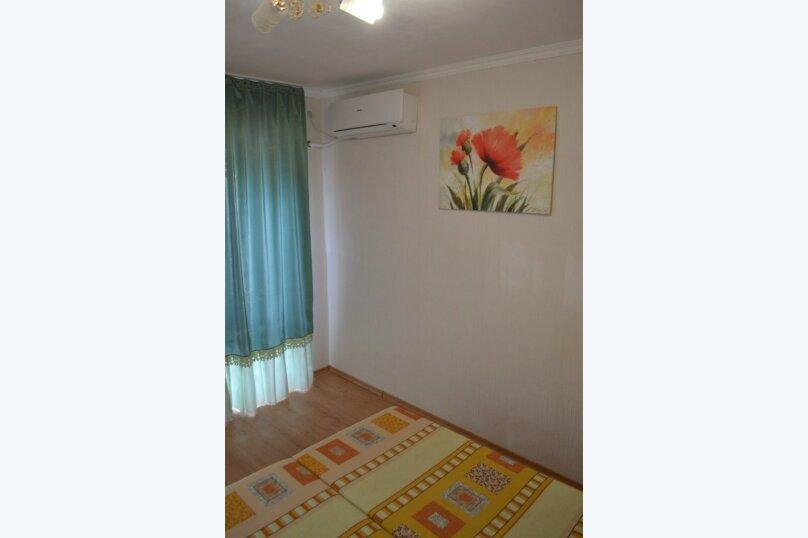 Уютный домик на 2х чел в хорошем районе Судака, 20 кв.м. на 2 человека, 1 спальня, улица Бирюзова, 6, Судак - Фотография 2