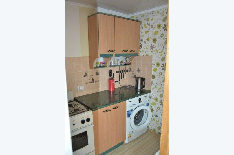Уютный домик на 2х чел в хорошем районе Судака, 20 кв.м. на 2 человека, 1 спальня, улица Бирюзова, 6, Судак - Фотография 5
