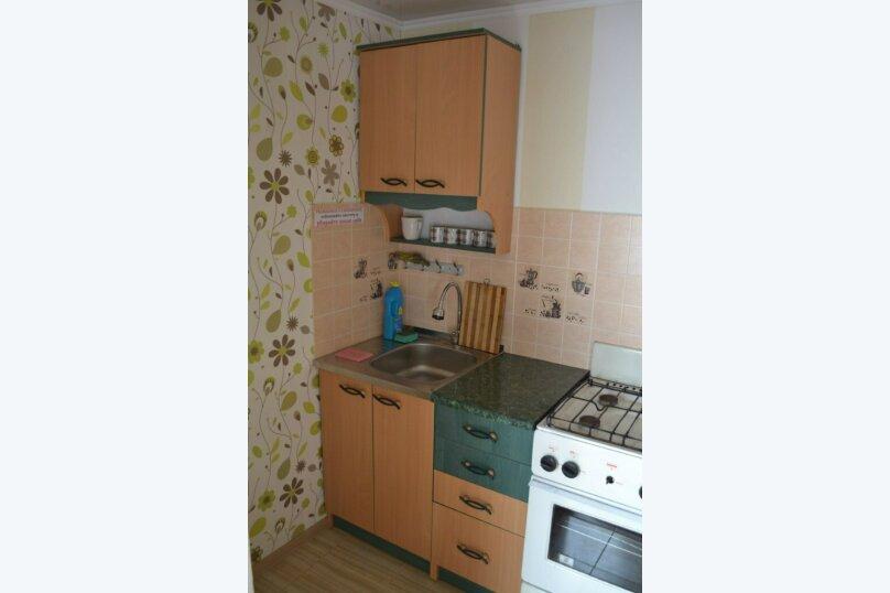 Уютный домик на 2х чел в хорошем районе Судака, 20 кв.м. на 2 человека, 1 спальня, улица Бирюзова, 6, Судак - Фотография 6