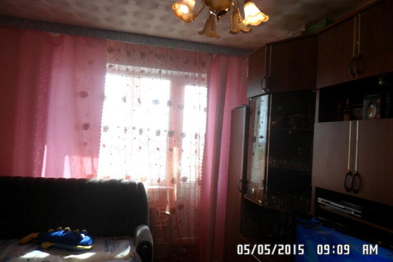 2-комн. квартира, 59 кв.м. на 4 человека, Ясенская улица, 2/2, Ейск - Фотография 4