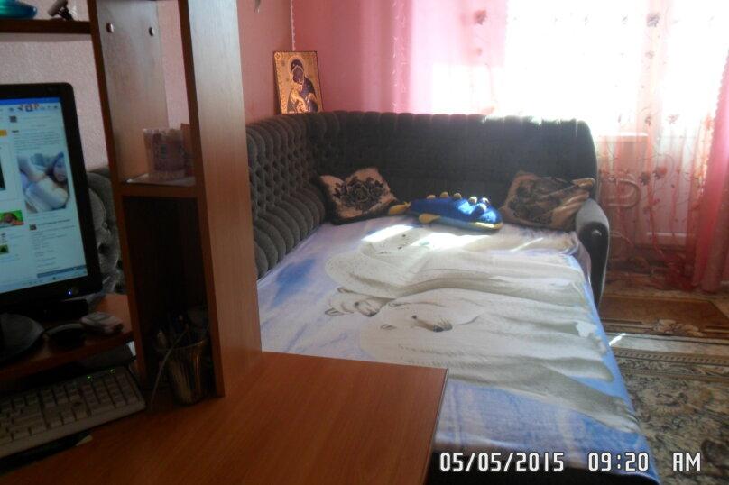 2-комн. квартира, 59 кв.м. на 4 человека, Ясенская улица, 2/2, Ейск - Фотография 6