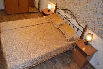 2-комн. квартира, 50 кв.м. на 4 человека, Дальневосточная улица, 108, Октябрьский округ, Иркутск - Фотография 2